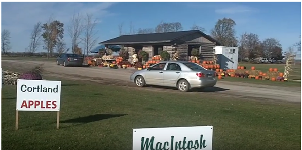 Leahy Farms Market - Lakefield