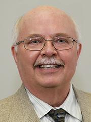 Ken Hurford